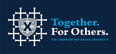 Together For Others Campaign Logo